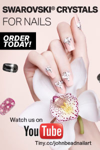 Nail Art at John Bead